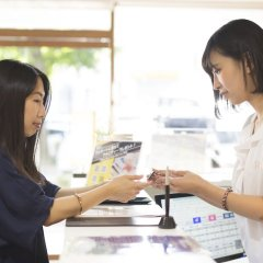 Отель Grand Residence Yoshizuka Фукуока питание фото 2