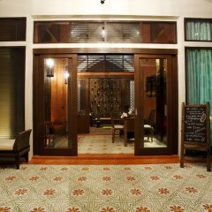 Отель Mandarava Resort And Spa Пхукет интерьер отеля фото 4