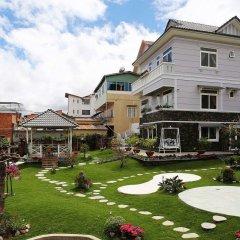 Отель Bach Duong Villa Далат фото 2