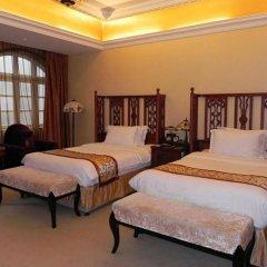 Отель Gulangyu Lin Mansion House Hotel Китай, Сямынь - отзывы, цены и фото номеров - забронировать отель Gulangyu Lin Mansion House Hotel онлайн комната для гостей фото 2