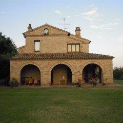Отель B&B La Casa tra gli Ulivi Чивитанова-Марке развлечения