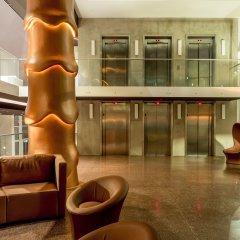 Отель Room Mate Aitana Нидерланды, Амстердам - - забронировать отель Room Mate Aitana, цены и фото номеров интерьер отеля