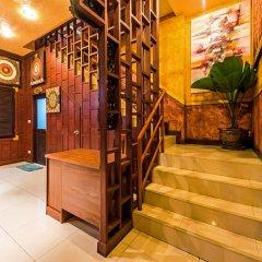 Отель Arman Residence бассейн