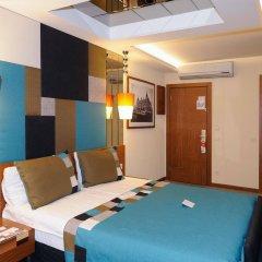 Отель Collage Pera Стамбул удобства в номере