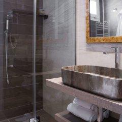 Отель Suite Litoraneo Римини ванная