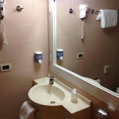 Hotel Centrale ванная
