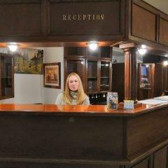 Elen's Hotel Arlington Prague гостиничный бар