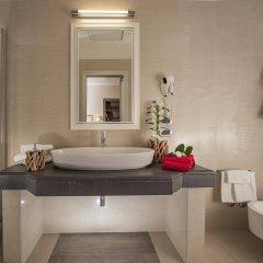 Demetra Hotel ванная фото 2