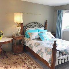 Отель The Sunshine House by Elevate Rooms Канада, Ванкувер - отзывы, цены и фото номеров - забронировать отель The Sunshine House by Elevate Rooms онлайн комната для гостей фото 3