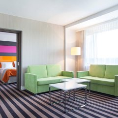 Best Western Premier Hotel Forum Katowice комната для гостей фото 2