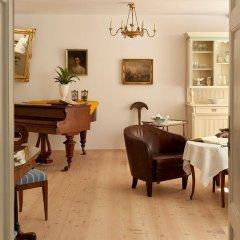 Отель Ottmanngut Suite and Breakfast Меран с домашними животными