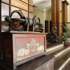 Отель Royal Singi Hotel Непал, Катманду - отзывы, цены и фото номеров - забронировать отель Royal Singi Hotel онлайн фитнесс-зал