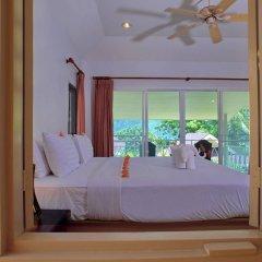 Отель Phi Phi Bayview Premier Resort Таиланд, Ранти-Бэй - 3 отзыва об отеле, цены и фото номеров - забронировать отель Phi Phi Bayview Premier Resort онлайн помещение для мероприятий