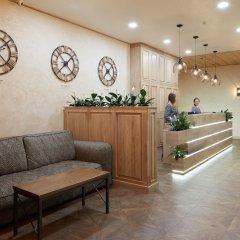 Гостиница Ganz & SPA интерьер отеля фото 2