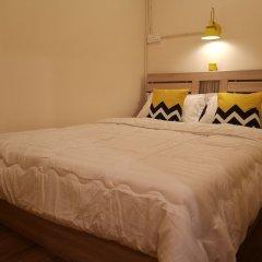 The Sibling Hostel Бангкок комната для гостей фото 2