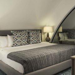 Отель Marquis Sky Suites Мехико комната для гостей фото 2