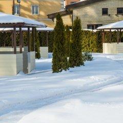Гостиница City Holiday Resort & SPA фото 8