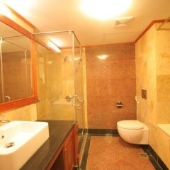 Отель Palace De Thien Thai Executive Residences - Tho Nhuom ванная