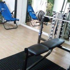Отель Royal Crown Suites Шарджа фитнесс-зал фото 2