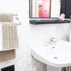 Отель Alessia's Flat - Naviglio Grande Италия, Милан - отзывы, цены и фото номеров - забронировать отель Alessia's Flat - Naviglio Grande онлайн ванная фото 2