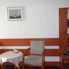 Отель Akme Villa в номере