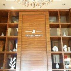 Гостиница Бутик-Отель Джельсомино Казахстан, Нур-Султан - 3 отзыва об отеле, цены и фото номеров - забронировать гостиницу Бутик-Отель Джельсомино онлайн сауна