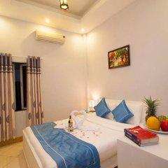 Отель Hanoi Brother Inn & Travel Вьетнам, Ханой - 1 отзыв об отеле, цены и фото номеров - забронировать отель Hanoi Brother Inn & Travel онлайн комната для гостей фото 2