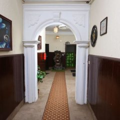 Regine Inn Hotel in Karachi, Pakistan from 43$, photos, reviews - zenhotels.com hotel interior