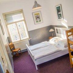 Отель Hostel Franz Kafka Чехия, Прага - отзывы, цены и фото номеров - забронировать отель Hostel Franz Kafka онлайн