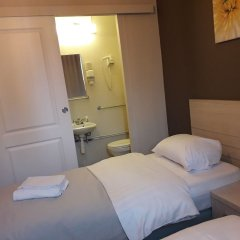 Отель Auberge Van Strombeek Бельгия, Элевейт - отзывы, цены и фото номеров - забронировать отель Auberge Van Strombeek онлайн комната для гостей фото 5