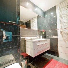 Отель E-Apartamenty Poznań Польша, Познань - отзывы, цены и фото номеров - забронировать отель E-Apartamenty Poznań онлайн ванная