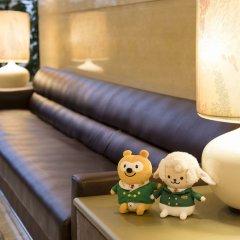 Ark Hotel Okayama - ROUTE-INN HOTELS - в номере фото 2