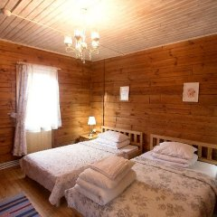 Гостиница CRONA Medical&SPA 4* Стандартный номер с двуспальной кроватью фото 27