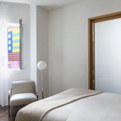 Отель ME Madrid Reina Victoria комната для гостей фото 2