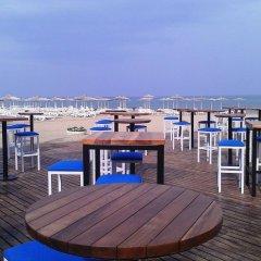 Mavi Beyaz Hotel Beach Club Силифке приотельная территория фото 2