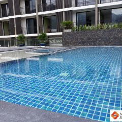 New Square Patong Hotel детские мероприятия фото 2