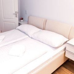 Апартаменты My City Apartments - 5 Stars Apartment комната для гостей фото 2