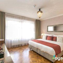 Отель Golden Key Чехия, Прага - отзывы, цены и фото номеров - забронировать отель Golden Key онлайн комната для гостей фото 2