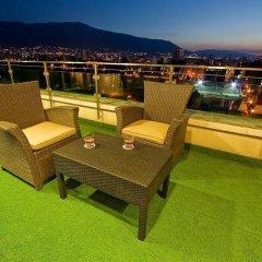 Vitosha Park Hotel спортивное сооружение