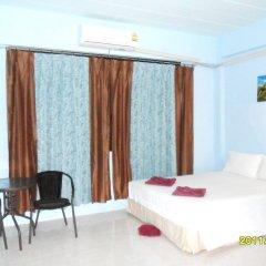 Отель Sawasdee Guest House (Formerly Na Mo Guesthouse) комната для гостей фото 3