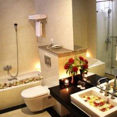 TTC Hotel Premium Phan Thiet ванная фото 2