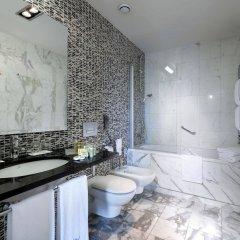 Отель Eurostars David ванная фото 2