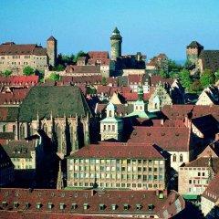 Maritim Hotel Nürnberg детские мероприятия фото 2