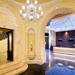 Отель Palazzo Zichy сауна
