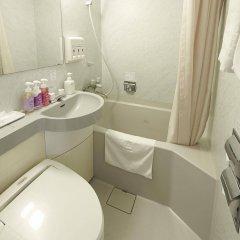 Отель Sotetsu Fresa Inn Nihombashi-Kayabacho ванная фото 2