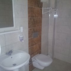 Hotel Grün Сиде ванная фото 2