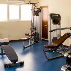 Hotel Riviera фитнесс-зал фото 2
