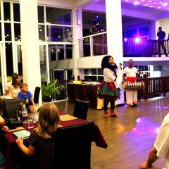 Отель Sole Luna Resort & Spa интерьер отеля