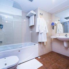 Antik Hotel Istanbul ванная