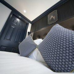 Отель House Of Toby Лондон сейф в номере фото 2
